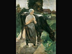 Hampel Max Liebermann,  1847-1935 Berlin