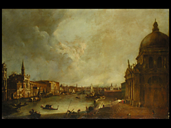 Hampel  Canaletto, nach