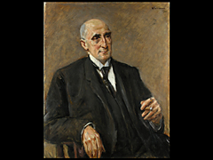 Hampel Max Liebermann  1847 - 1935