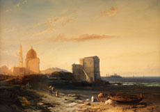 Hampel Jacob Jacobs, 1812 Antwerpen - 1879