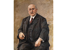 Hampel Max Liebermann,  
