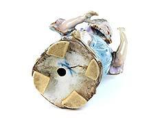Detail images: Meissener Porzellanfigürchen