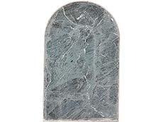 Detail images: Florentinische Pietra dura-Platte mit Kosake