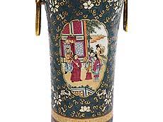 Detail images: Chinesische Bodenvase