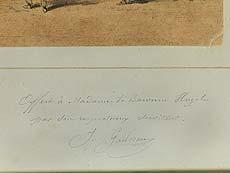 Detailabbildung: Jules Gaildrau, 1816 – 1898