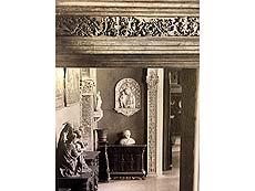 Detail images: Matteo Pellizzone, Ende 15. - Anfang 16. Jahrhundert