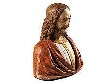 Detail images: Leonardo del Tasso, 1463 - um 1500, zug.
