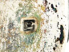 Detail images: Großer Pfeifenkopf