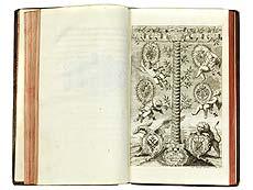 Detail images: Vindiciae Arboris Genealogicae Augustae Gentis