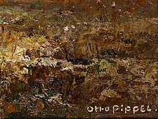 Detail images: Otto Eduard Pippel, 1878 Lódz, Polen – 1960 Planegg bei München