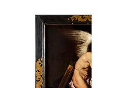 Detailabbildung: Maler der Neapolitanischen Schule des 18. Jahrhunderts