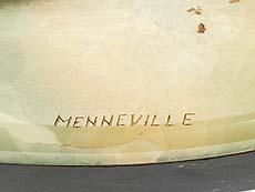 Detail images: Menneville, Künstler des 20. Jahrhunderts