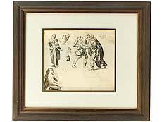 Detailabbildung: Schwalb, Künstler des 19. Jahrhunderts