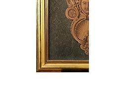 Detail images: Pierre-Victor Calliat, 1801 – 1881
