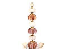Detailabbildung: Komposition aus Seeigeln und Nautilus