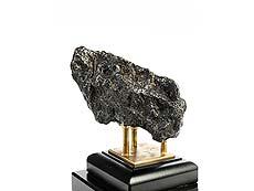 Detail images: Campo del Cielo Meteorit