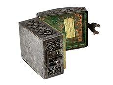 Detail images: Gotisches Schmuckkästchen