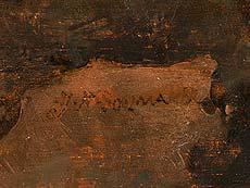 Detail images: Jan Franz Soolmaker, 1635 wohl Antwerpen – 1685, zug.
