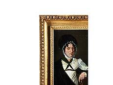 Detail images: von Mollo, Italienischer Maler der österreichischen Donau-Monarchie