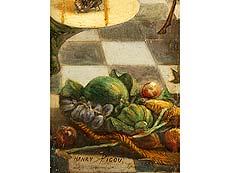 Detailabbildung: Henri Pierre Picou, 1824 – 1895