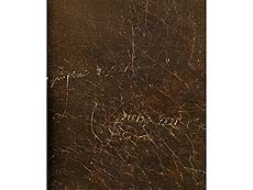 Detailabbildung: András Pisch, tätig um 1828