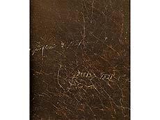 Detail images: András Pisch, tätig um 1828
