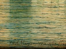 Detail images: Carl Morgenstern, 1811 Frankfurt am Main – 1893
