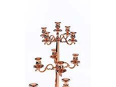 Detail images: Großer dekorativer Kandelaber