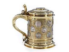 Detail images: Attraktiver Münzhumpen des ausgehenden 17. Jahrhunderts