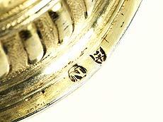 Detail images: Nürnberger Vermeil-Humpen