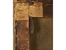 Detail images: Jusepe de Ribera, genannt lo Spagnoletto , 1588 Jàtiva/ Valencia – 1651 Neapel