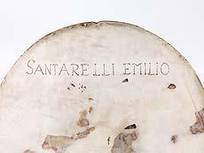 Detail images: Emilio Santarelli, 1801 Florenz - 1886 ebenda