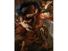 Detailabbildung: Maler des ausgehenden 17. Jahrhunderts