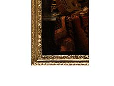 Detail images: Bartolomeo Bettera, 1639 Bergamo – um 1688, zug.
