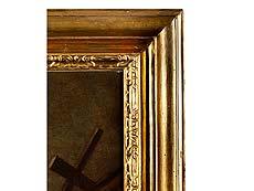 Detail images: Elisabetta Sirani, 1638 - 1665, zug.
