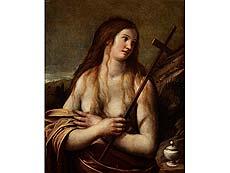 Detailabbildung: Elisabetta Sirani, 1638 - 1665, zug.