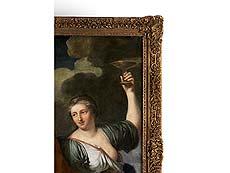 Detail images: Meister der französischen Schule des ausgehenden 17. Jahrhunderts
