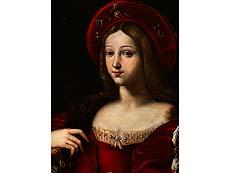 Detail images: Luca Penni, um 1500 Florenz – 1556, Schüler Raffaels (1483-1520)