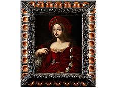 Detailabbildung: Luca Penni, um 1500 Florenz – 1556, Schüler Raffaels (1483-1520)