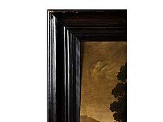 Detail images: Holländische Schule des 16. Jahrhunderts