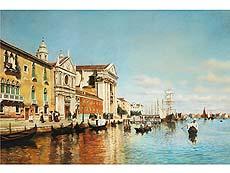 Detailabbildung: Federico del Campo, 1837 Lima – 1923 London