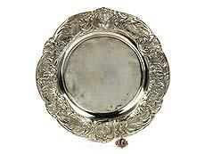 Detailabbildung: Zwei König Ludwig II-Objekte