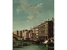 Detailabbildung: Bernardo Bellotto, 1722 Venedig – 1780 Warschau