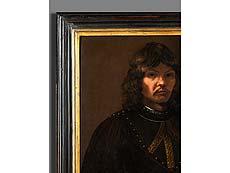 Detail images: Holländischer Maler des 17. Jahrhunderts aus der Rembrandt-Nachfolge