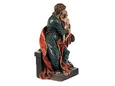 Detail images: Italienischer Bildhauer des 18. Jahrhunderts