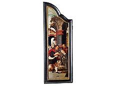 Detail images: Pieter Coecke van Aelst, 1502 Aalst – 1550 Brüssel, Umkreis