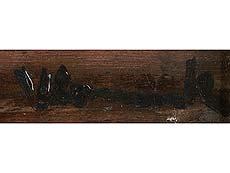 Detail images: Maurice de Vlaminck, 1876 Paris - 1958 Ruell-la-Gadelière