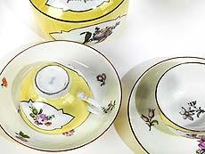 Detail images: Kaffee- und Teeservice