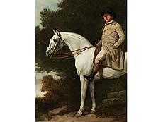 Details: George Stubbs, 1724 - 1806