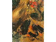 Detailabbildung: Antonio Mancini, 1852 Albano Laziale – 1930 Rom